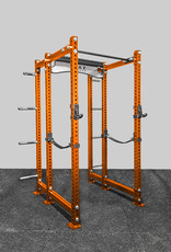 Fray F-2 Savage Series Power Rack XL (Orange)