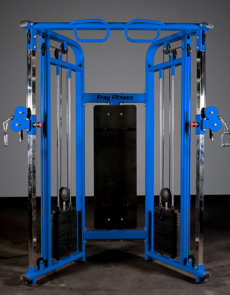 Functional Trainer Commercial Line (Blue)