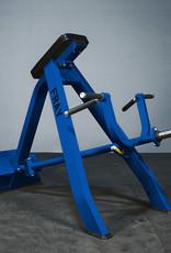 T-Bar Row (Blue)