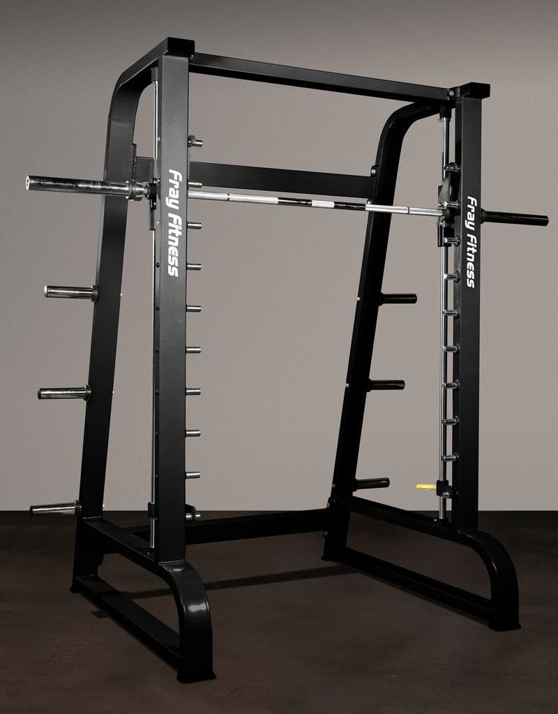 Smith Machine Commercial Line B (Black)