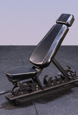 FAB-04 Incline Flat Adjustable Bench