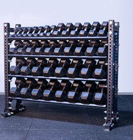 "Savage Series Storage Rack (66"" x 70"")"