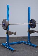 Savage Series Squat Stand (Blue)