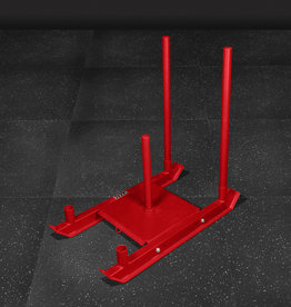 FS1 Elite Power Sled (Red)
