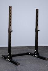 Savage Series Squat Stand (Black)