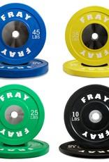 Fray Competition Bumper Set 230 Pounds