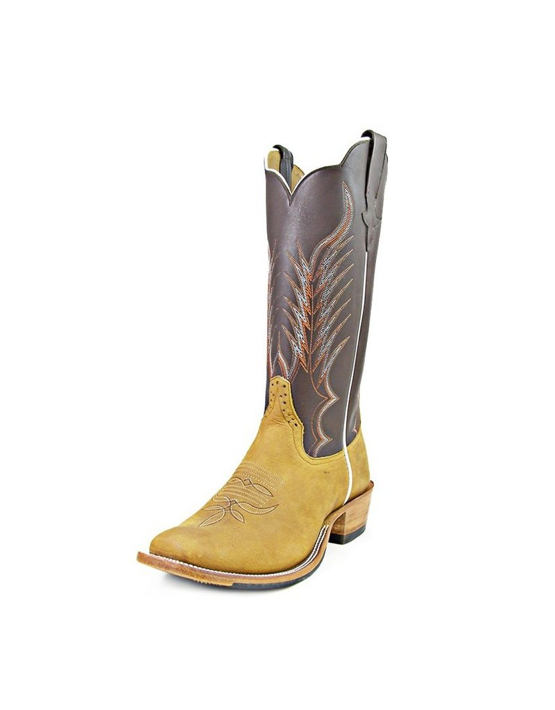 Rios of Mercedes Rios of Mercedes | Crazyhorse Rust Boot