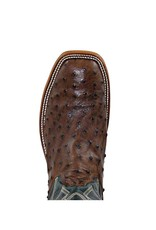 Rios of Mercedes Rios of Mercedes | Cafe American Full Quill Ostrich Boot