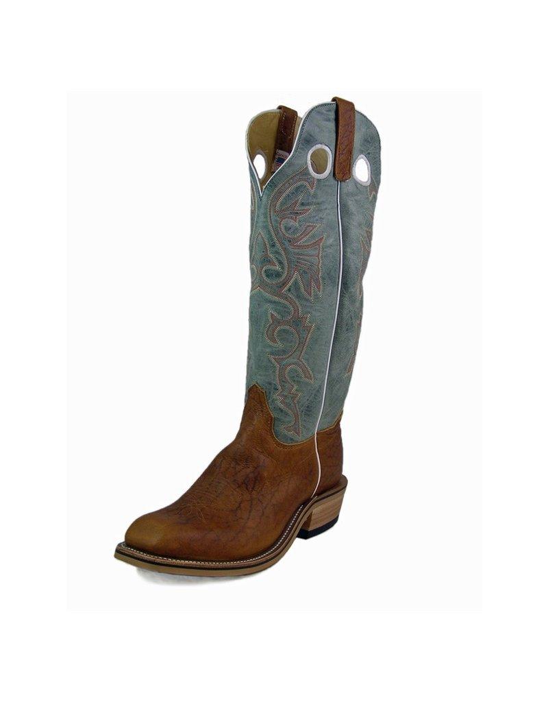 Olathe Boot Co. Olathe Boot Company   Tobacco Yeti Tall Top Boot