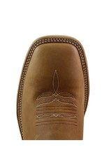 Horse Power/Macie Bean Horse Power | Hans Cognac Boot