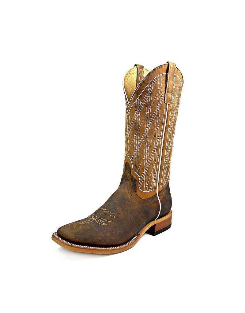 Horse Power/Macie Bean Horse Power | Distressed Bison Boot