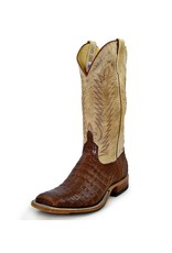 Anderson Bean Boot Company Anderson Bean | Tobacco Caiman Belly Boot