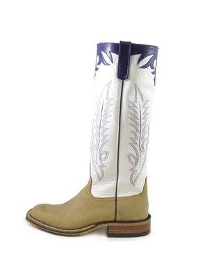 Anderson Bean Boot Company Teak Crazy Horse Boot