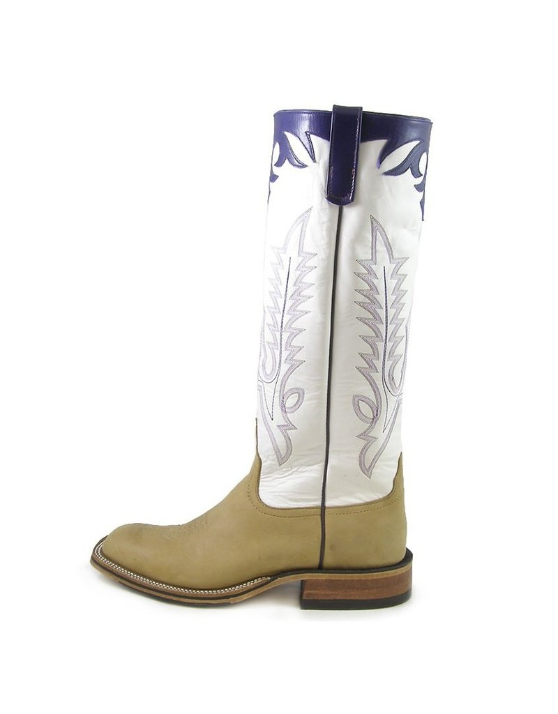 Anderson Bean Boot Company Anderson Bean | Teak Crazy Horse Boot
