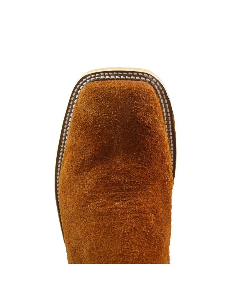 Anderson Bean Boot Company Anderson Bean | Tan Roughout Elk Boot