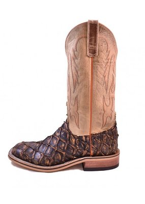 Anderson Bean Boot Company Rusty Crush Big Bass Boot