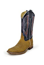 Anderson Bean Boot Company Anderson Bean | Rust Crazyhorse Boot