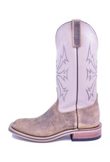 Anderson Bean Boot Company Anderson Bean | Natural Brahman Bison Boot