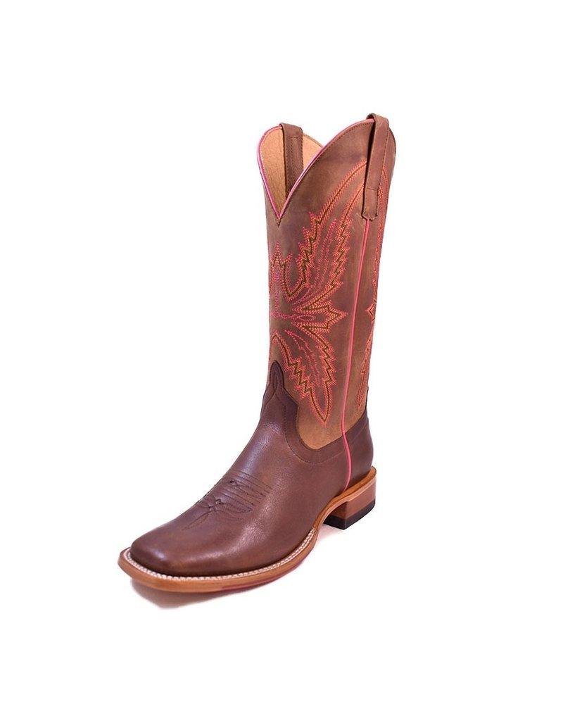 Horse Power/Macie Bean Macie Bean | Pinking of You Boot