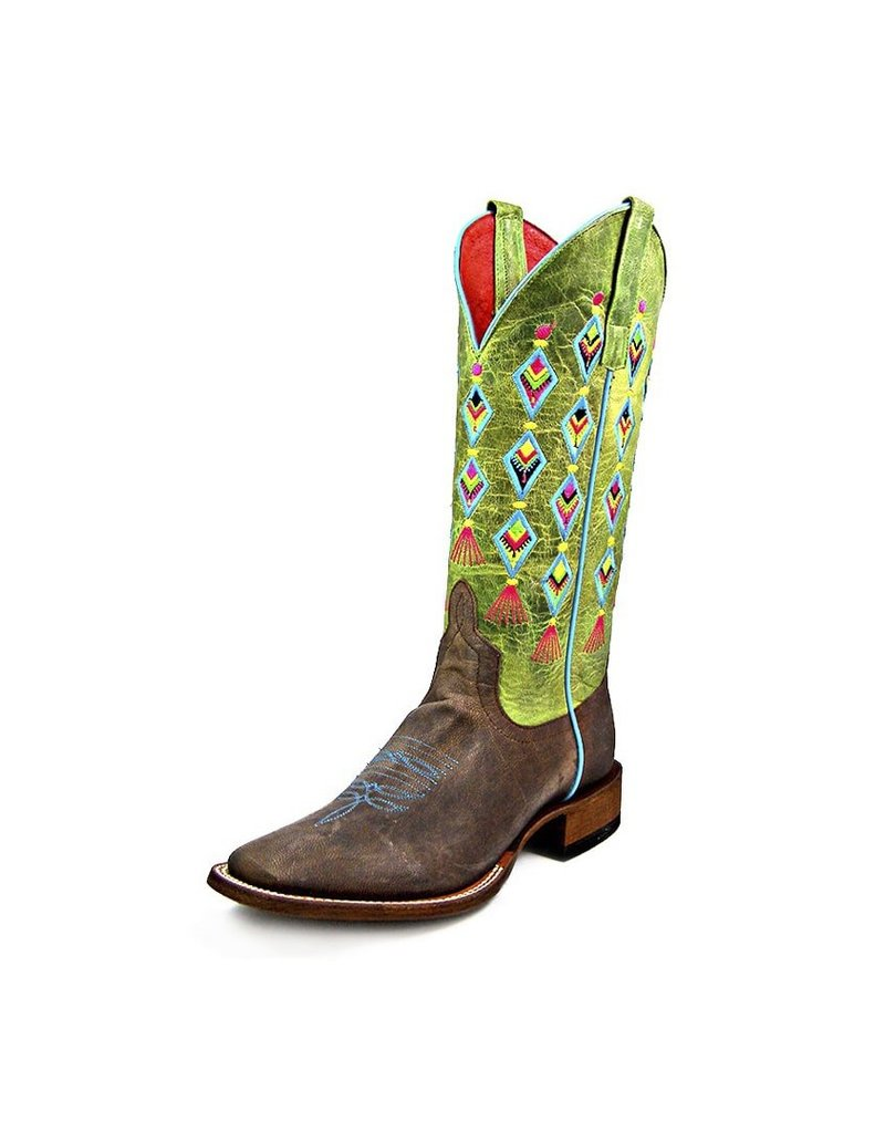 Horse Power/Macie Bean Macie Bean | Fiesta No Siesta Ladies Boot