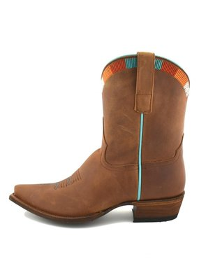 Horse Power/Macie Bean Cricket Stomper Boot
