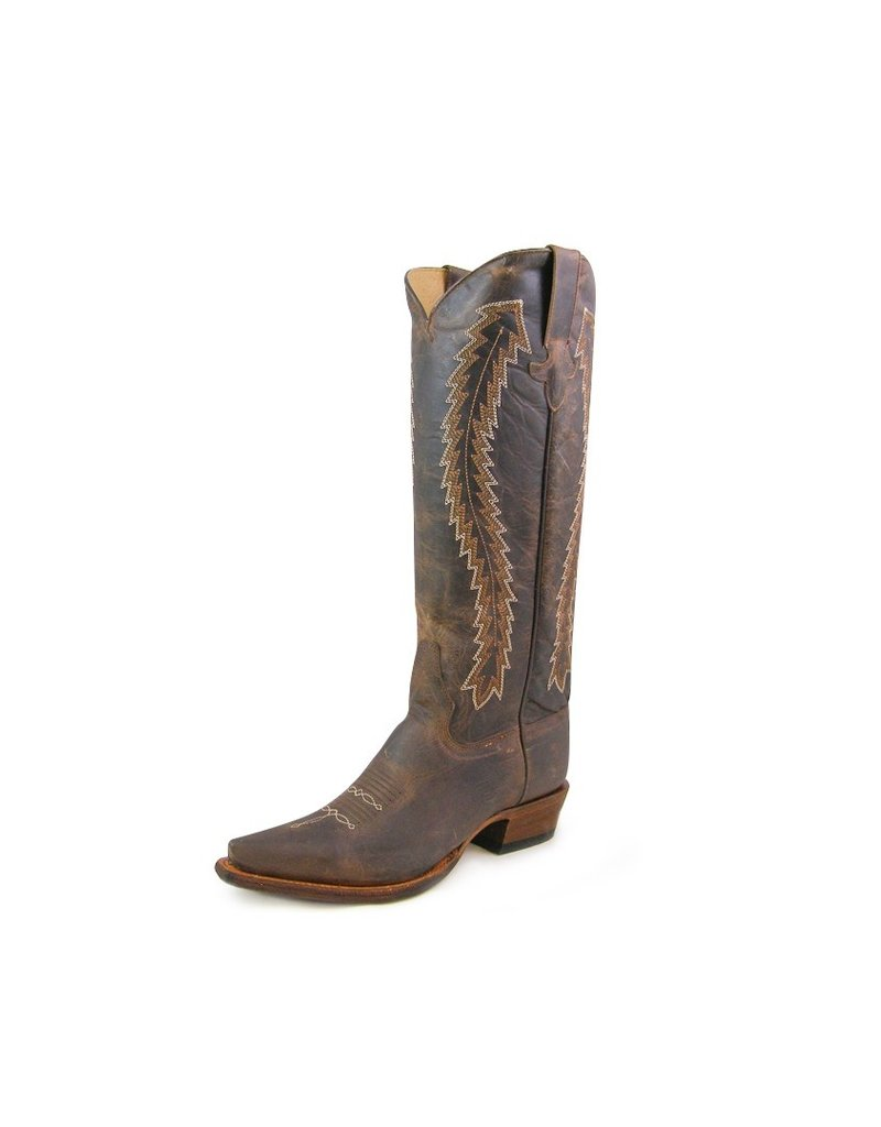 Horse Power/Macie Bean Macie Bean | Annie Ooops Boot
