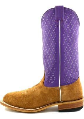 Fenoglio Boot Company Fenoglio Boot Co. | Tan Fuji Roughout Boot