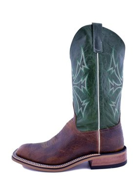 Anderson Bean Boot Company Natural Twister Boot