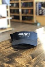 Legendary Headwear Outpost Visor