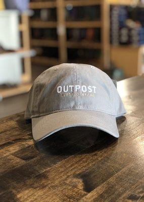 """Legendary Headwear Outpost """"Dad Hat"""" Cap"""