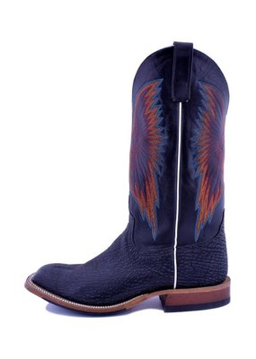 Anderson Bean Boot Company Black Shark Boot