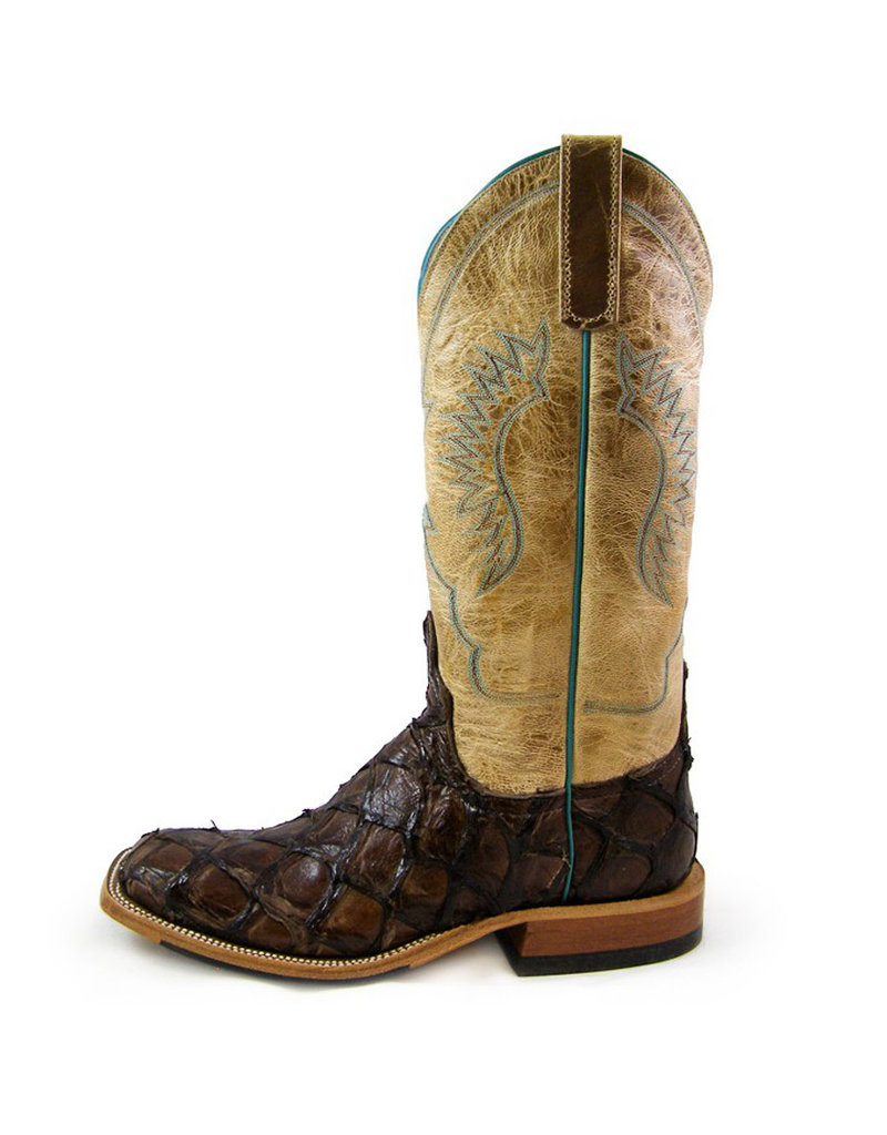 Anderson Bean Boot Company Anderson Bean | Brown Big Bass Ladies Boot