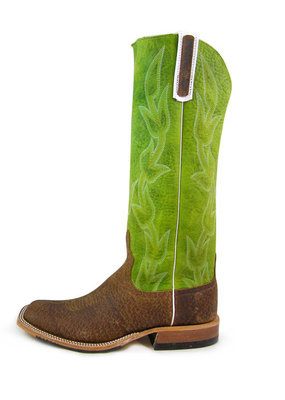 Anderson Bean Boot Company Gorgeous Tag Boar Ladies Tall Top Boot