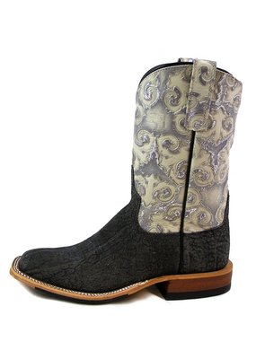 Anderson Bean Boot Company Granite Safari Elephant Ladies Boot