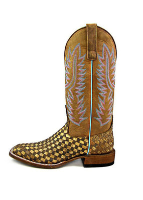 Horse Power/Macie Bean Solo Shot Ladies  Boot