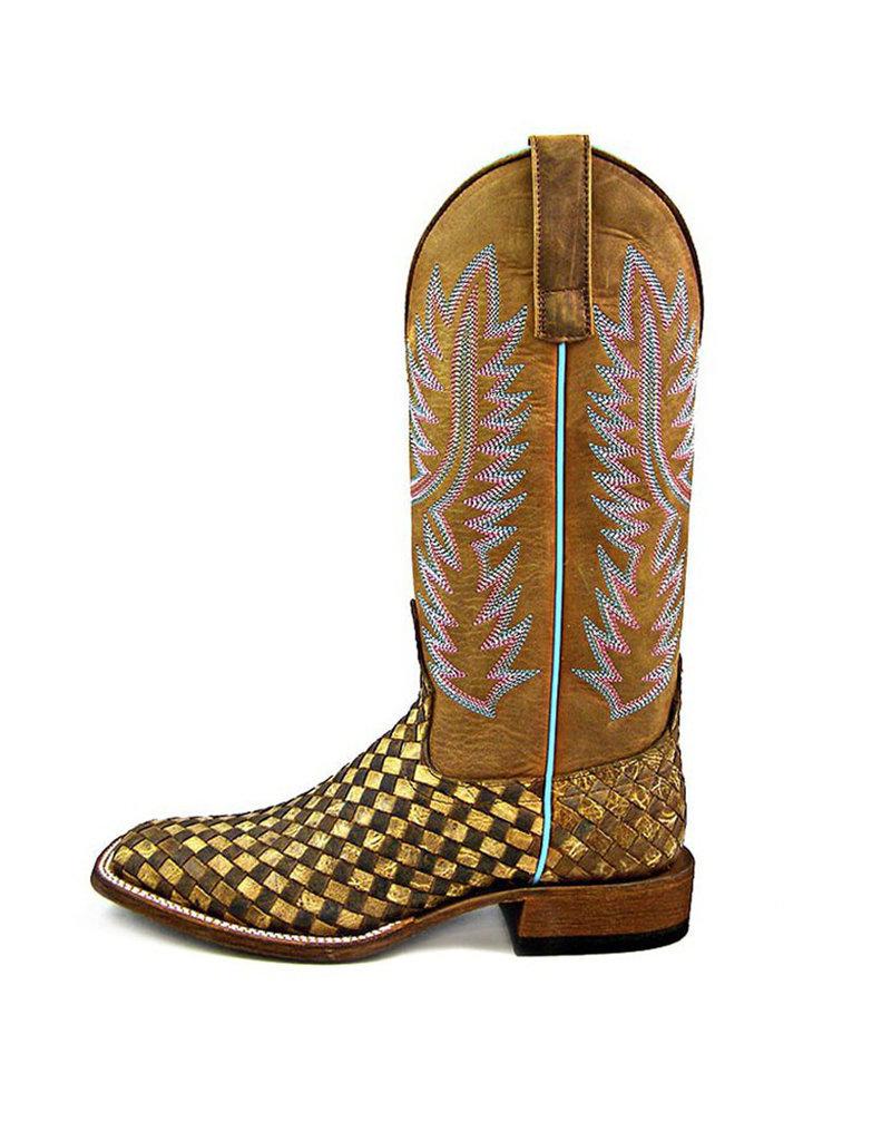 Horse Power/Macie Bean Macie Bean |  Solo Shot Ladies  Boot