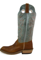 Olathe Boot Co. Olathe Boot Co. | Tobacco Yeti Tall Top Boot