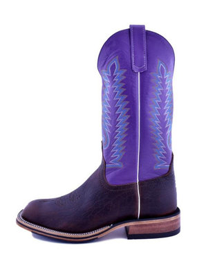 Anderson Bean Boot Company Rootbeer Yeti Boot