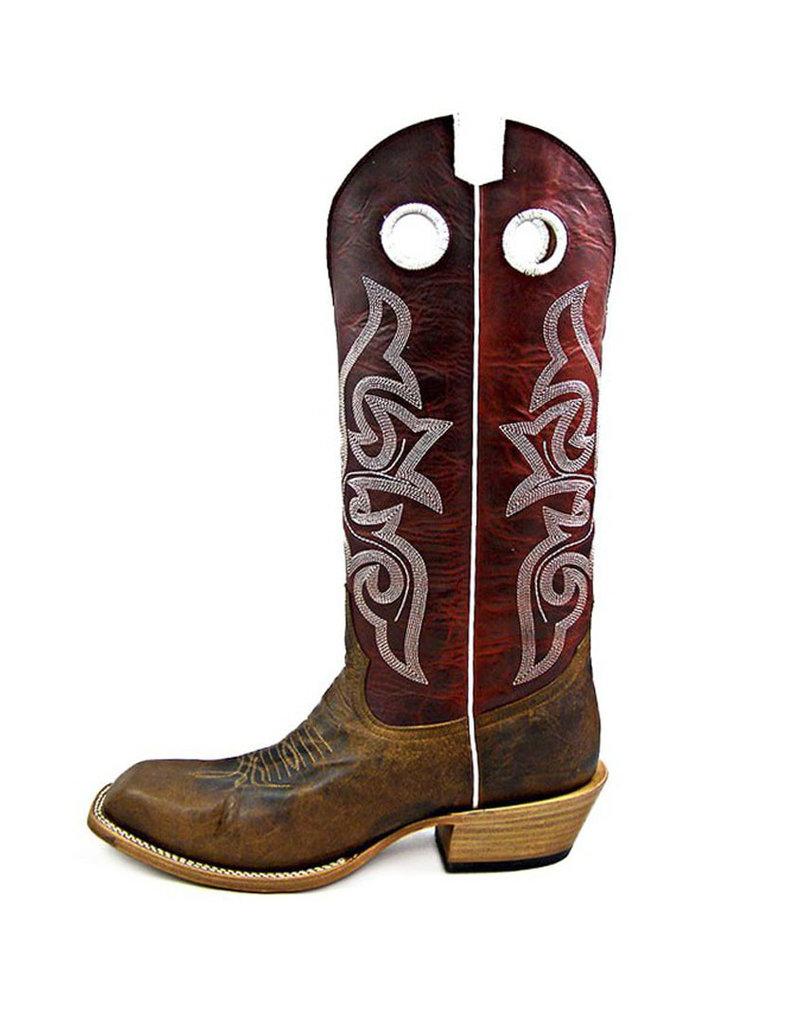 "Horse Power/Macie Bean Horse Power  | 15"" Saddle Mad Dog Boot"