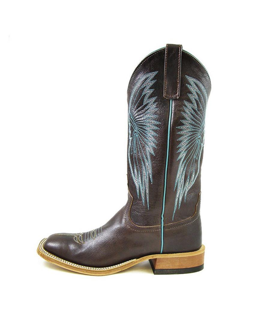 8390dada458 Anderson Bean | Chocolate Crash Goat Ladies Boot