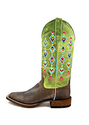 Horse Power/Macie Bean Fiesta No Siesta Ladies Boot