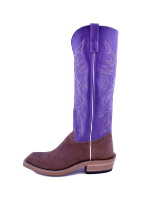 Olathe Boot Co. Olathe Pumba Warthog/Gromwell Kidskin Boot