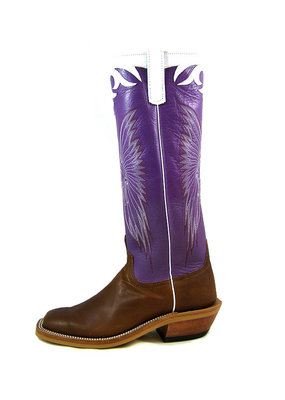 Anderson Bean Boot Company Anderson Bean | Roan Pampas Boot