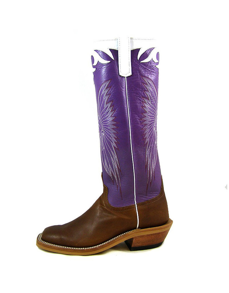 8353714322e Anderson Bean Boot Company Anderson Bean | Roan Pampas Boot