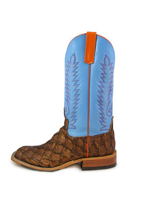 Anderson Bean Boot Company Anderson Bean | Cigar Matte Big Bass Boot