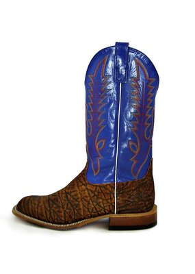 Anderson Bean Boot Company Anderson Bean | Cognac Elephant Boot
