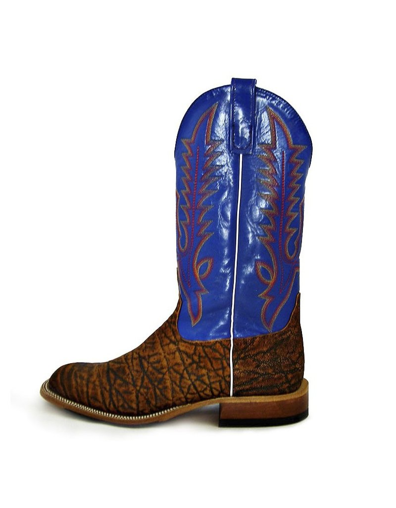 Anderson Bean Boot Company Anderson Bean | Cognac Elephant Boot