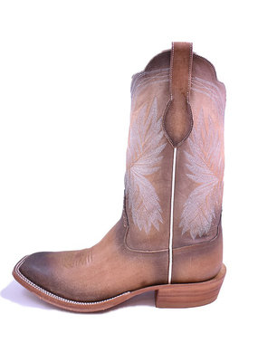 Rios of Mercedes Natural Vegetable Tanned Boot