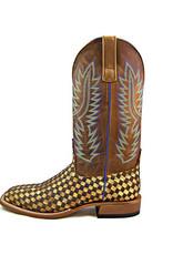 Horse Power/Macie Bean Horse Power | Unbeweavable Toast/Antique Bison Boot