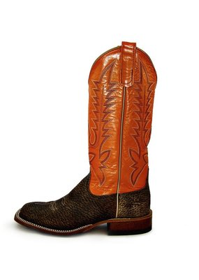 Anderson Bean Boot Company Tag Boar Ladies Boot